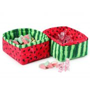 Petit Four Baskets Pattern - By Annie - A beginners pattern by ByAnnie - Bag Patterns