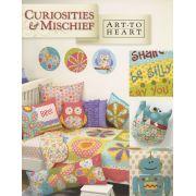 Curiosities & Mischief by Art to Heart - Art to Heart