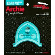 Creative Grids Machine Quilting Tool - Archie LOW SHANK by Creative Grids - Machine Quilting Rulers
