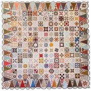 Dear Jane Quilt Book by  - Coming Soon