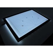 Translucent Cutting Mat for Light Box Wafer A3 Size by Sew Easy - Lights & Magnifiers