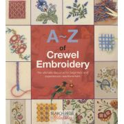 A-Z of Crewel Embroidery by  - Embroidery