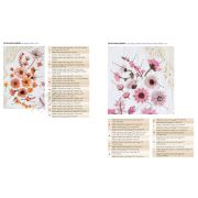 Foolproof Flower Embroidery by C&T Publishing - Embroidery
