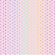 Tula Pink True Colors Hexy Rainbow - Shell by Tula Pink - Tula Pink