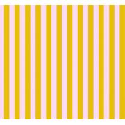 Tula Pink Tent Stripe - Marigold by Tula Pink - Tula Pink