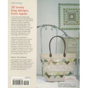 Sew Beautiful Quilted Bags :28 Gorgeous Projects Using Patchwork & Applique by  - Bag Making
