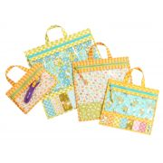Project Bags Pattern 2.0 - By Annie by ByAnnie - Bag Patterns