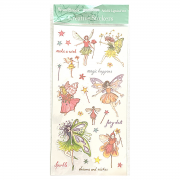 Creative Stickers - Fairies by  - Clearance