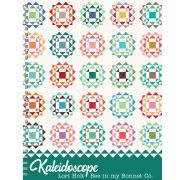 Kaleidoscope Book by Lori Holt by It's Sew Emma - Quilt Books