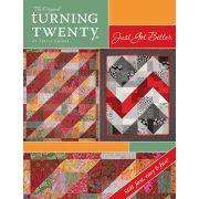 Turning Twenty Just Got Better by  - Pre-cuts & Scraps