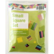 Matilda's Own Squares Set -  Small