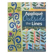 Applique Outside the Lines