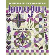 Simpy Dynamic Sampler Quilts