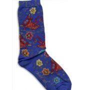 Blue Socks Jarod