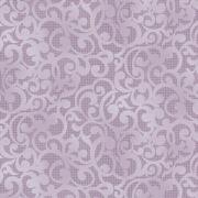 "Filigree 108"" wide Quilt Back - Lilac"