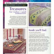 Quilts Lovers' Favorites Better Homes & Gardens Volume 4