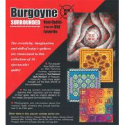Burgoyne Surrounded : New Quilts from an old favorite