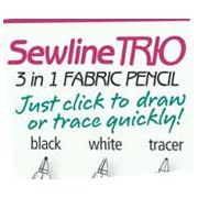 Sewline Trio Multi-function pen