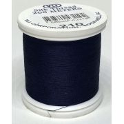 YLI Silk 100 Thread -210 Dark Navy