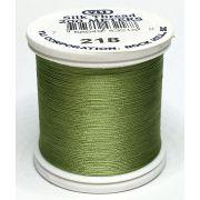 YLI Silk 100 Thread -218 Mint
