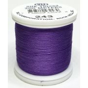 YLI Silk 100 Thread -243 Amethyst