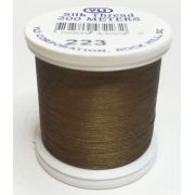 YLI Silk 100 Thread -223 Maple