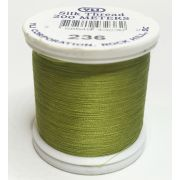 YLI Silk 100 Thread -236 Chartreuse