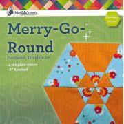 Matilda's Own Merry-Go-Round Patchwork Template Set