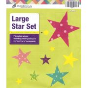 Matilda's Own Stars Set - Large