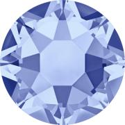 Swarovski Hotfix Flatback Crystals Light Sapphire SS34 by Swarovski - Stone Size SS34 (7mm)