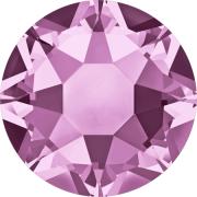 Swarovski Hotfix Flatback Crystals Light Amethyst SS34 by Swarovski - Stone Size SS34 (7mm)