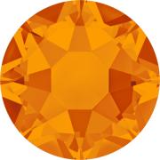 Swarovski Hotfix Flatback Crystals Sun SS34 by Swarovski - Stone Size SS34 (7mm)