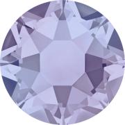 Swarovski Hotfix Flatback Crystals Provence Lavender SS34 by Swarovski - Stone Size SS34 (7mm)