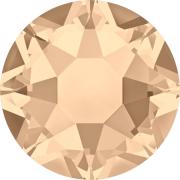 Swarovski Hotfix Flatback Crystals Silk SS10 by Swarovski - Stone Size SS10 & SS12 (2.8-3.2mm)