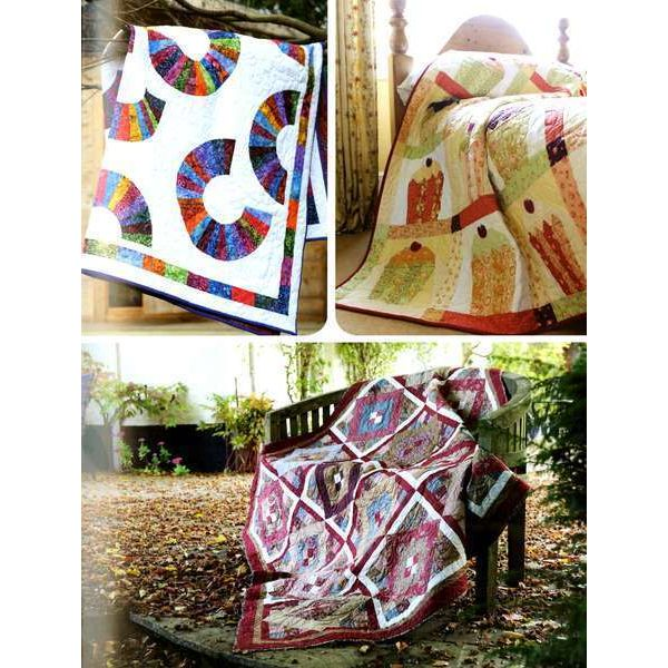 Jelly Roll Dreams By Quilt Room Pam Amp Nicky Lintott