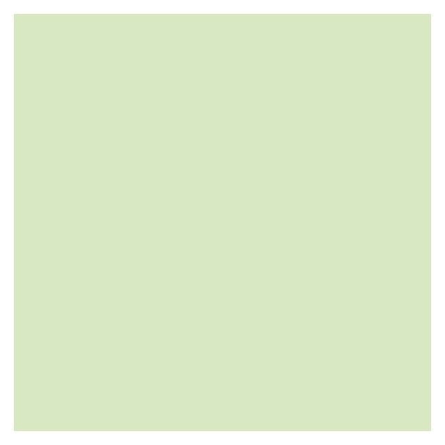 Emma Louise Premium Cotton Muslin - Mint by  Emma Louise Cotton  - OzQuilts