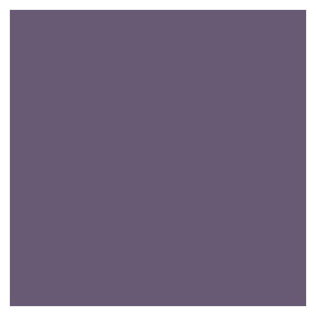 Emma Louise Premium Cotton Muslin - Lavender by  Emma Louise Cotton  - OzQuilts
