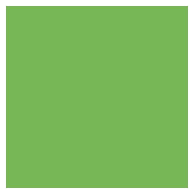 Emma Louise Premium Cotton Muslin - Lime by  Emma Louise Cotton  - OzQuilts