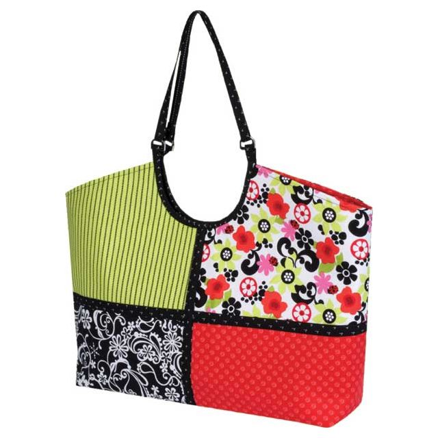 Clover Trace \'n Create Bag Templates Hobo Tote Collection by Clover