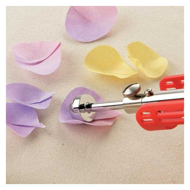 Clover Mini Iron II Adapter Ball Tip by  - Irons & Pressing