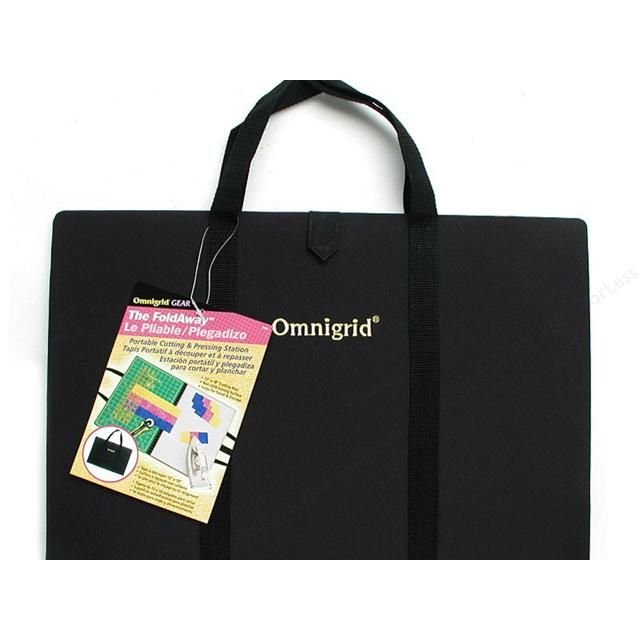 Omnigrid Large FoldAway Cutting and Pressing Station by Omnigrid Great Gift Ideas - OzQuilts