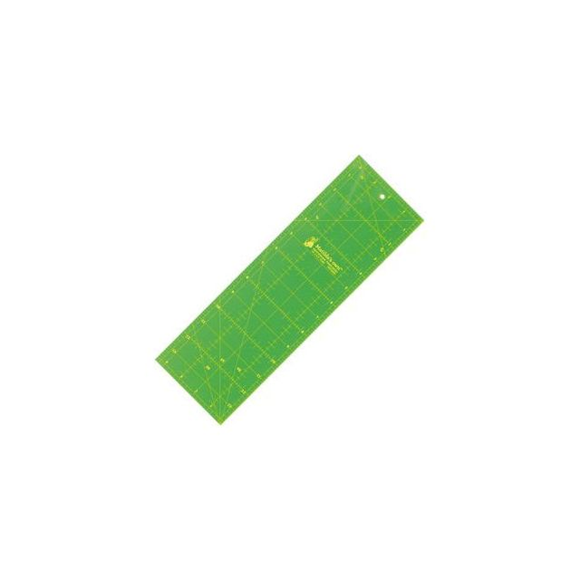"""Matilda's Own 14"""" x 4.5"""" Rectangular Ruler by Matilda's Own Rectangle Rulers - OzQuilts"""