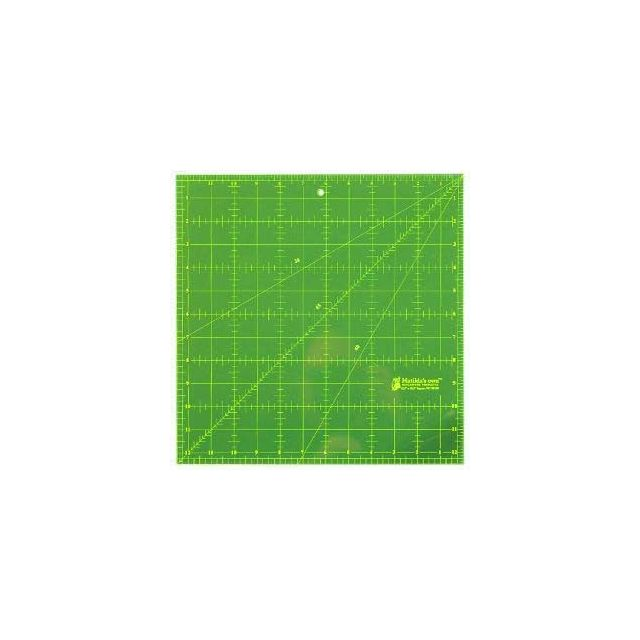 "Matilda's Own 12.5"" Square Ruler by Matilda's Own Square Rulers - OzQuilts"