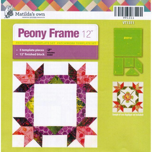 Piece Frame Craft Set S S Worldwide