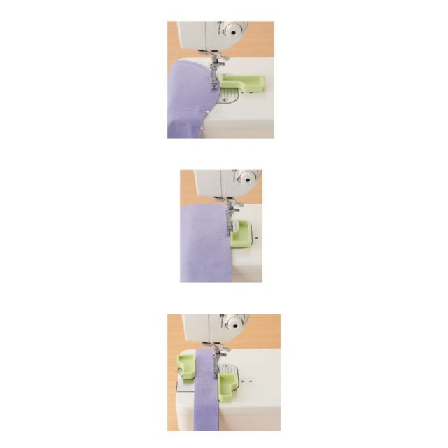 Clover 6-in-1 Stitch Guide by Clover Other Notions - OzQuilts