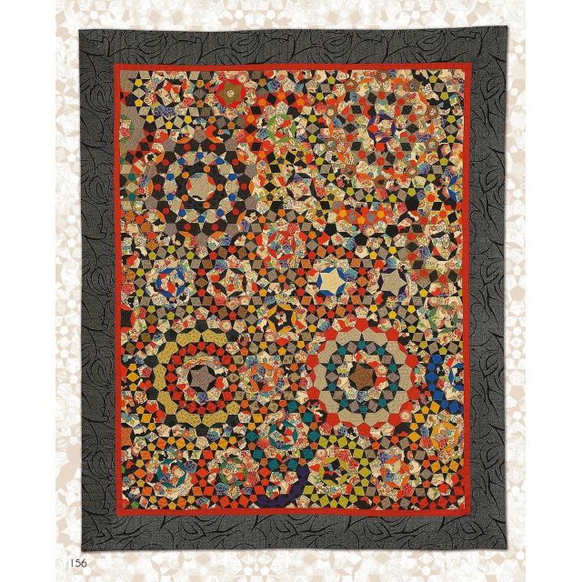 Millefiori Quilts by Quiltmania Quiltmania - OzQuilts