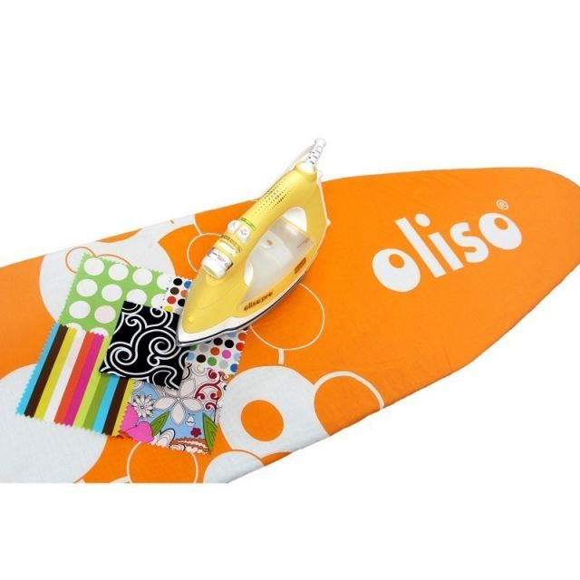 Oliso Iron Board Cover by Oliso Great Gift Ideas - OzQuilts