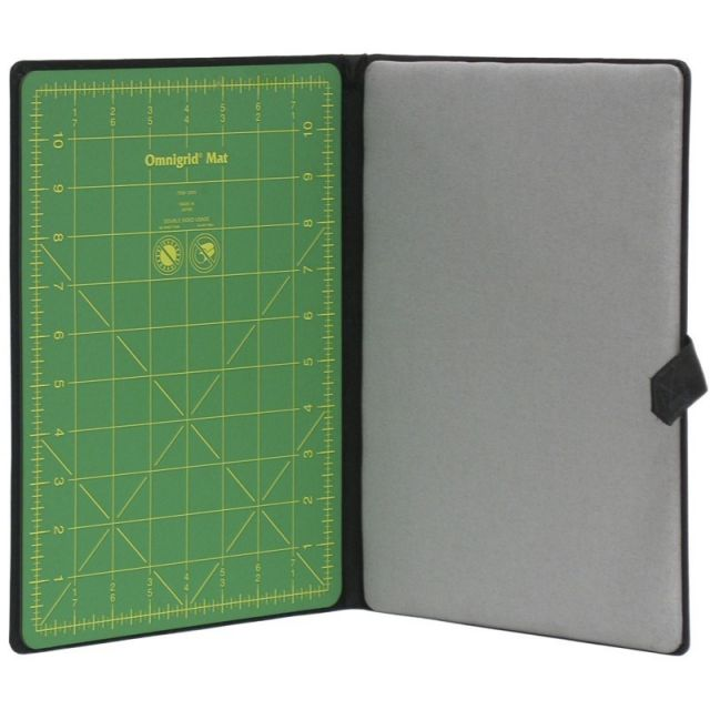 Omnigrid Tote Size Foldaway Cutting Mat & Pressing Surface by Omnigrid Great Gift Ideas - OzQuilts