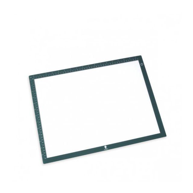 Daylight Wafer 2 thin Light Box, A3 Size by Daylight Light Boxes - OzQuilts
