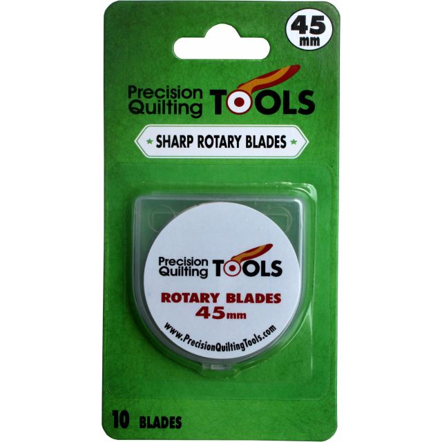 45mm Rotary Blades 10 pack